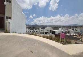Foto de terreno habitacional en venta en valle alto 55, club de golf la loma, san luis potosí, san luis potosí, 0 No. 01