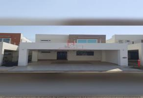Foto de casa en renta en  , valle alto, culiacán, sinaloa, 18274020 No. 01