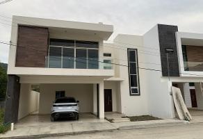 Foto de casa en venta en valle alto , el cercado centro, santiago, nuevo león, 13899342 No. 01