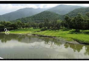 Foto de casa en venta en valle alto lote 100, las huertas, santiago, nuevo león, 0 No. 01