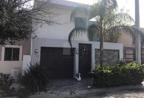 Foto de casa en venta en valle alto , mitras poniente, garcía, nuevo león, 12421683 No. 01