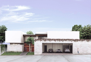 Foto de casa en venta en  , valle alto, monterrey, nuevo león, 12853170 No. 01