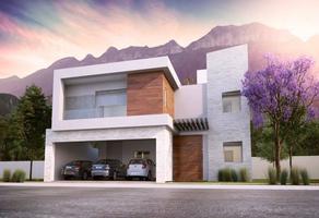 Foto de casa en venta en  , valle alto, monterrey, nuevo león, 13834155 No. 01