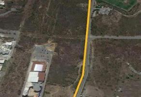 Foto de terreno comercial en venta en  , valle alto, monterrey, nuevo león, 13871482 No. 01