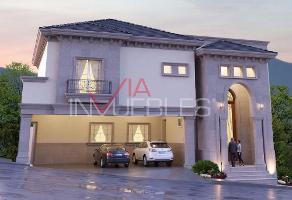 Foto de casa en venta en  , valle alto, monterrey, nuevo león, 13985156 No. 01