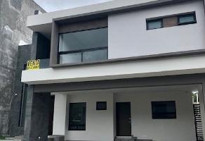 Foto de casa en venta en  , valle alto, monterrey, nuevo león, 13985172 No. 01