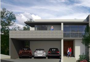 Foto de casa en venta en  , valle alto, monterrey, nuevo león, 14023925 No. 01