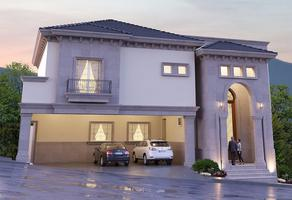 Foto de casa en venta en  , valle alto, monterrey, nuevo león, 14343267 No. 01