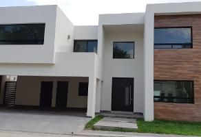 Foto de casa en venta en  , valle alto, monterrey, nuevo león, 0 No. 01