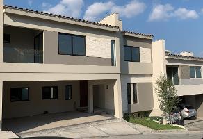 Foto de casa en venta en  , valle alto, monterrey, nuevo león, 15098372 No. 01