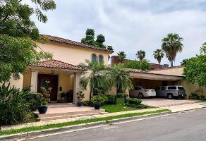 Foto de casa en venta en  , valle alto, monterrey, nuevo león, 16990771 No. 01