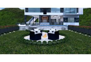 Foto de casa en venta en  , valle alto, monterrey, nuevo león, 18700302 No. 01