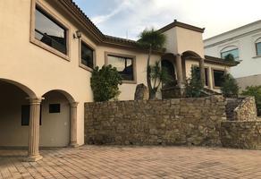 Foto de casa en venta en valle alto , valle alto, monterrey, nuevo león, 0 No. 01