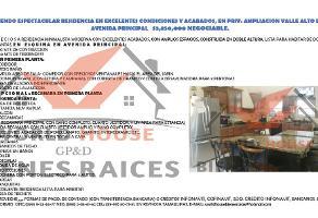 Foto de casa en venta en valle alto , valle alto, reynosa, tamaulipas, 0 No. 01