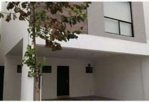 Foto de casa en venta en valle anahuac , paraje anáhuac, general escobedo, nuevo león, 0 No. 01