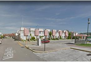 Foto de casa en venta en valle ángel 5, real del valle 1a seccion, acolman, méxico, 0 No. 01