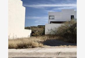 Foto de terreno habitacional en venta en valle aosta 54, desarrollo habitacional zibata, el marqués, querétaro, 0 No. 01