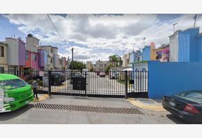 Foto de casa en venta en valle azul casa c, real del valle 1a seccion, acolman, méxico, 20328308 No. 01