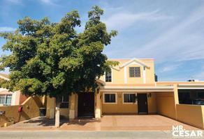 Foto de casa en renta en  , valle bonito, hermosillo, sonora, 0 No. 01