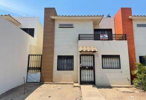 Foto de casa en venta en valle calido 6646, valle alto, culiacán, sinaloa, 0 No. 01