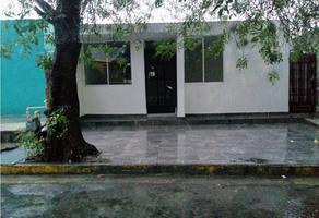 Foto de casa en venta en  , valle casa blanca, san nicolás de los garza, nuevo león, 0 No. 01