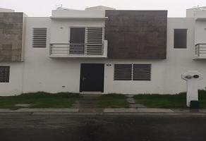 Foto de casa en renta en valle central, valle de santiago , querena, querétaro, querétaro, 0 No. 01