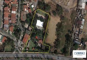 Foto de terreno habitacional en venta en  , valle ceylán, tlalnepantla de baz, méxico, 11763350 No. 01