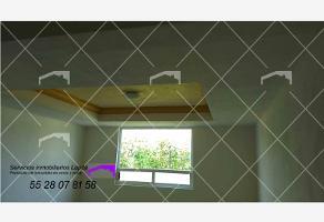 Foto de departamento en renta en  , valle ceylán, tlalnepantla de baz, méxico, 17368549 No. 01