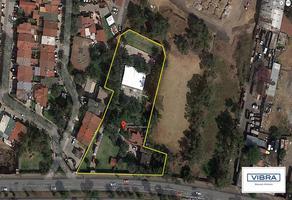 Foto de terreno habitacional en venta en  , valle ceylán, tlalnepantla de baz, méxico, 0 No. 01