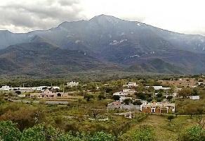 Foto de terreno habitacional en venta en valle corto. , el barrial, santiago, nuevo león, 14360581 No. 01