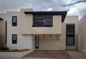 Foto de casa en renta en valle de acantha , desarrollo habitacional zibata, el marqués, querétaro, 0 No. 01
