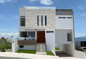 Foto de casa en venta en valle de agata , fraccionamiento piamonte, el marqués, querétaro, 19261063 No. 01