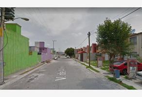 Foto de casa en venta en valle de alhelí 00, real del valle 1a seccion, acolman, méxico, 18635702 No. 01