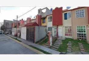 Foto de casa en venta en valle de alheli 34b, real del valle 1a seccion, acolman, méxico, 16049105 No. 01
