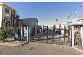 Foto de casa en venta en valle de ameca 5, real del valle 1a seccion, acolman, méxico, 15315995 No. 01