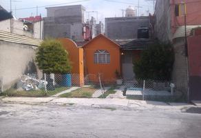 Foto de casa en venta en  , valle de anáhuac sección a, ecatepec de morelos, méxico, 13596727 No. 01