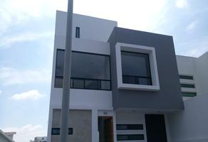 Foto de casa en condominio en venta en valle de andalucìa (opuntia) , desarrollo habitacional zibata, el marqués, querétaro, 8381742 No. 01