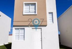 Foto de casa en venta en  , valle de apodaca iv, apodaca, nuevo león, 10470403 No. 01