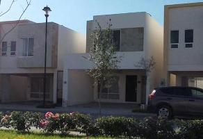 Foto de casa en venta en  , valle de apodaca iv, apodaca, nuevo león, 10481418 No. 01