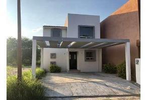 Foto de casa en venta en  , valle de apodaca iv, apodaca, nuevo león, 10513029 No. 01