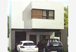 Foto de casa en venta en  , valle de apodaca iii, apodaca, nuevo león, 19270025 No. 01