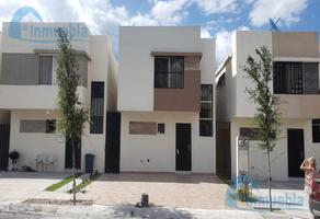 Foto de casa en renta en  , valle de apodaca iv, apodaca, nuevo león, 0 No. 01