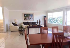 Foto de casa en condominio en renta en valle de aranjuez 2, interlomas, huixquilucan, méxico, 15829254 No. 01