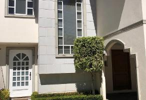 Foto de casa en venta en valle de aranjuez , interlomas, huixquilucan, méxico, 0 No. 01