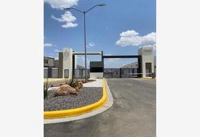 Foto de casa en venta en valle de arareco 111, residencial gardeno, juárez, chihuahua, 21443622 No. 01