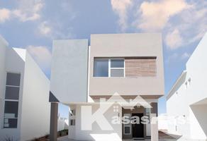 Foto de casa en venta en valle de arareco , manuel gómez morín, juárez, chihuahua, 16263369 No. 01