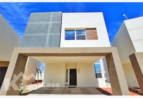 Foto de casa en venta en valle de arareco , manuel gómez morín, juárez, chihuahua, 16263373 No. 01