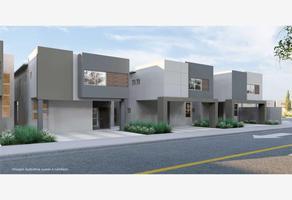 Foto de casa en venta en valle de arareco , residencial gardeno, juárez, chihuahua, 21402332 No. 01