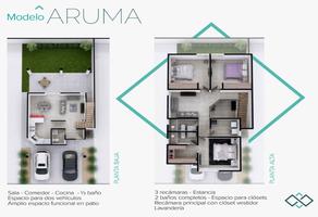 Foto de casa en venta en valle de arareco , valle del sol, juárez, chihuahua, 15141162 No. 01