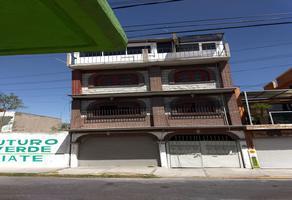 Foto de edificio en venta en valle de atemajac 38, valle de aragón, nezahualcóyotl, méxico, 0 No. 01